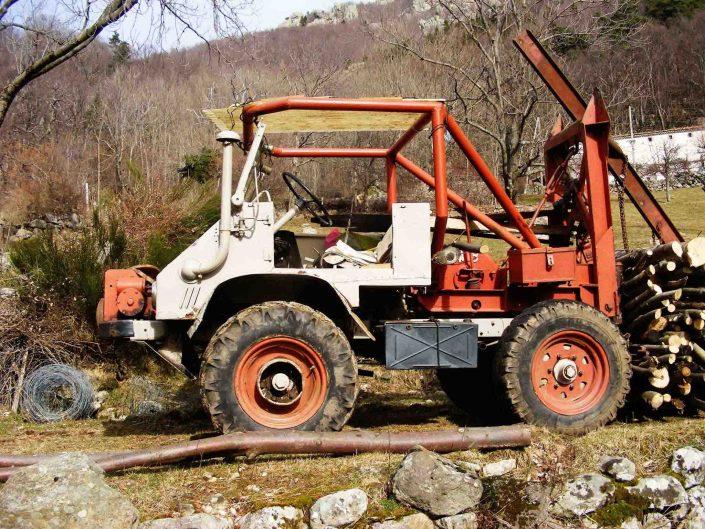 L'élagage & débroussaillage en Ardèche & la loi